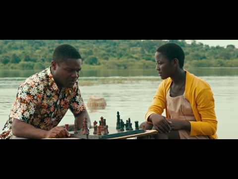 Queen of Katwe (Clip 'Eight Moves')