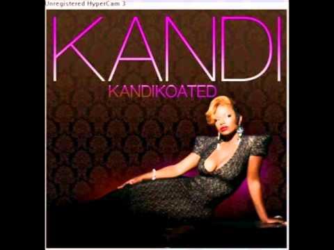 Kandi - Me And U  ft. Ne-Yo lyrics