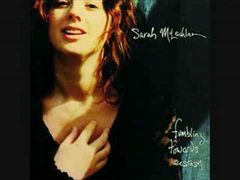 Blue (1993) (Song) by Sarah McLachlan