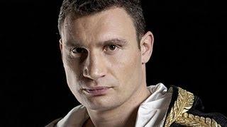 Vitali Klitschko Highlights