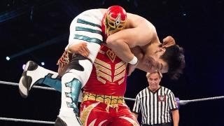 Nonton WWE CruiserWeight Classic S01 E01 7/21/16 highlights – CWC 20 July 2016 Highlights HD Film Subtitle Indonesia Streaming Movie Download