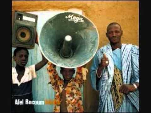 Afel Bocoum - Alasida (Alkibar) Mali
