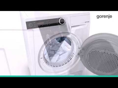 Gorenje life simplified Drying tehnical movie