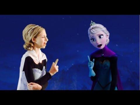 Video Disney's Frozen