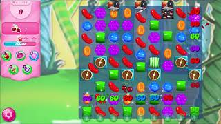 ᐈ CANDY CRUSH SAGA || Level: 422 || Soda Swamp - chocolate spawners (iPhone/Android)
