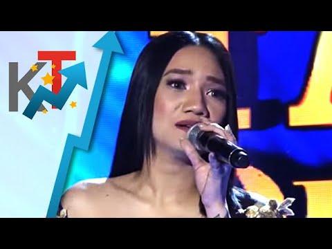 Ang nakakasakit sa puso na pag-awit ni Mara Tumale ng 'Di Lang Ikaw'