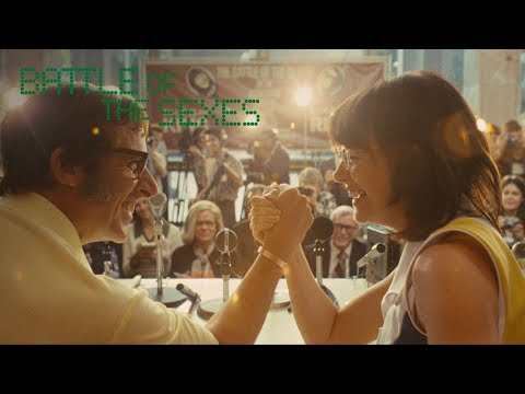 BATTLE OF THE SEXES | Now On Digital | FOX Searchlight