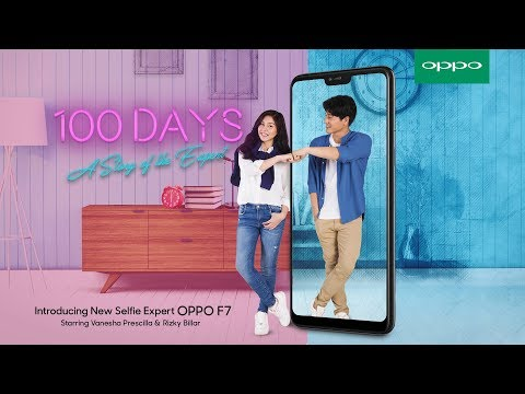 [Episode 1] OPPO F7 | 100 Days : A Story Of The Expert