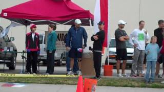 Texas Independence Relay, Midnight Striders 2010