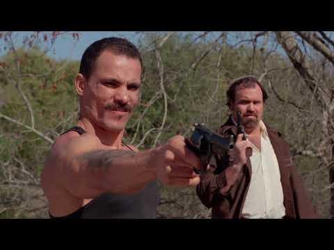 Action U.S.A. (1988) [Vinegar Syndrome Blu-ray Promo Trailer]