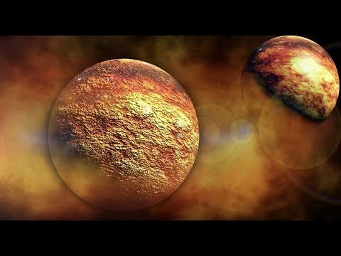 Apocalyptic Sign: 'Planet X Is Causing Mega Quakes On The Earth' November 19