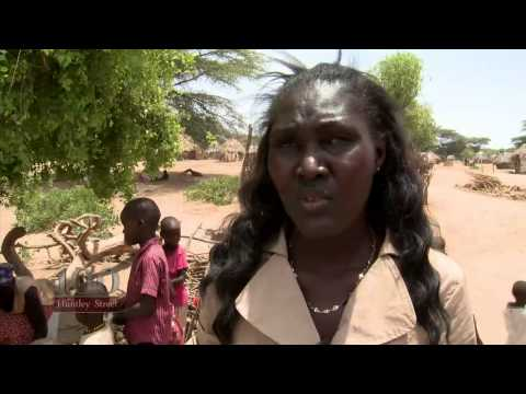 Providing Food to the Most Vulnerable in Turkana