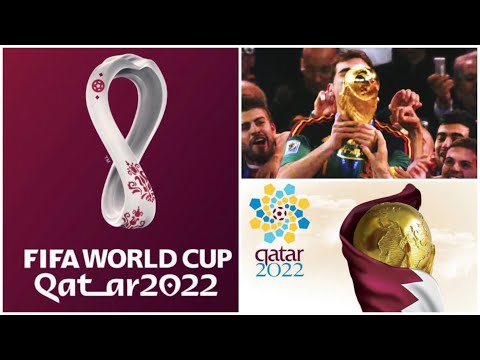 FIFA WORLD CUP 2022 | QATAR EMBLEM/LOGO REVEALED | Compilation of Qatar Achievements Before 2022