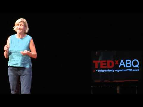 Playworks Founder Jill Vialet at TedxABQ