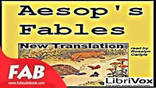 Aesop's Fables   new translation Full Audiobook by AESOP by General Fictio