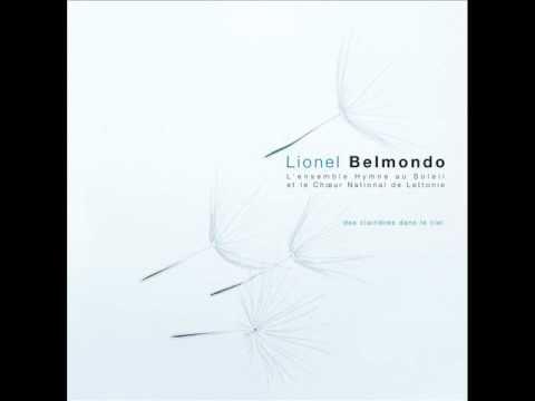 Lionel Belmondo - 1.