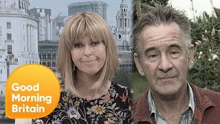Subscribe now for more! http://bit.ly/1NbomQaTwo years on from Cecil the Lion's death, his son, Xander, has now also been killed in the same vein as his father.Broadcast on 21/07/17Like, follow and subscribe to Good Morning Britain!The Good Morning Britain YouTube channel delivers you the news that you're waking up to in the morning. From exclusive interviews with some of the biggest names in politics and showbiz to heartwarming human interest stories and unmissable watch again moments. Join Susanna Reid, Piers Morgan, Ben Shephard, Kate Garraway, Charlotte Hawkins and Sean Fletcher every weekday on ITV from 6am.Website: http://bit.ly/1GsZuhaYouTube: http://bit.ly/1Ecy0g1Facebook: http://on.fb.me/1HEDRMbTwitter: http://bit.ly/1xdLqU3http://www.itv.com