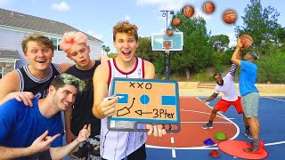 Video DRAW YOUR MOVE 1v1 NBA King Of The Court MP3, 3GP, MP4, WEBM, AVI, FLV April 2019