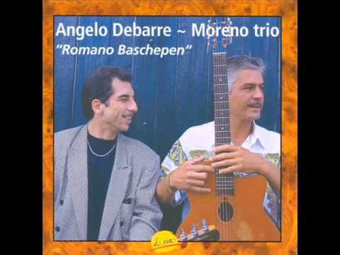 Angelo Debarre & Moreno Trio – I'll See You in My Dreams
