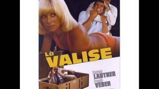 La Valise (piano solo) Philippe Sarde