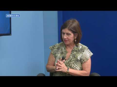Entrevista a @sammyeppel – Agenda Global con @mt_romero 22-01-2017 Seg. 02