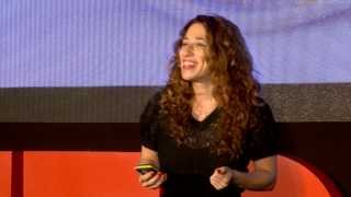 Vegans on top: Ori Shavit at TEDxHiriya