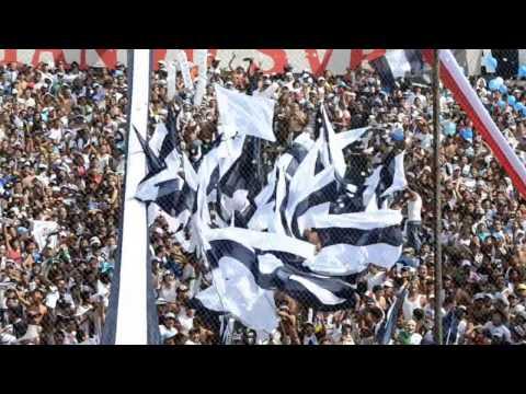 Video - Llega el Comando Svr-LAVOZGRONE - Comando SVR - Alianza Lima - Peru