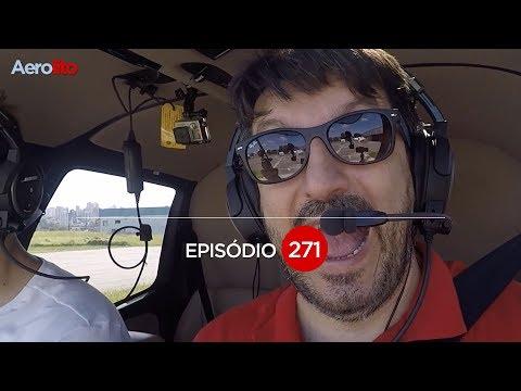 LITO VOOU COM O VHD? EP #271