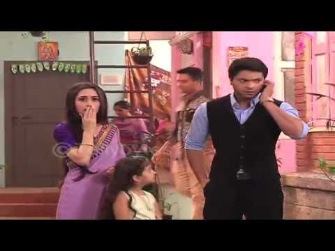 Viplav and Dhani in tension because of the KIDNAPE