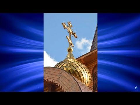 «Свет православия». 14.04.19. 733 выпуск.