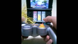 Guy Wanted to Play Smash 3DS with His GameCube Controller… So He Did