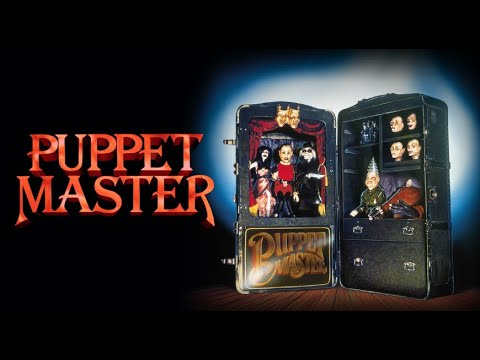 Retro Puppet Master HD Remastered - Official Trailer Presented By Full Moon Features