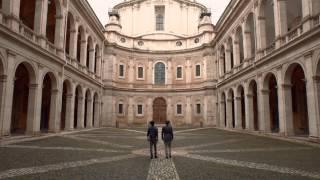 La Sapienza - Official Trailer