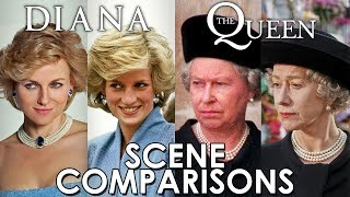 Nonton Diana (2013) and The Queen (2006) - scene comparisons Film Subtitle Indonesia Streaming Movie Download
