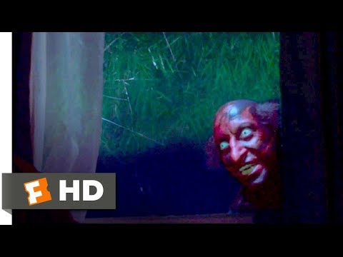Insidious: The Last Key (2018) - The Red Faced Demon Scene (9/9) | Movieclips