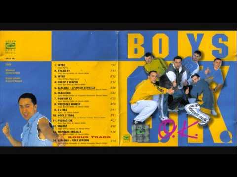 Tekst piosenki Boys - Miłość 1992 po polsku