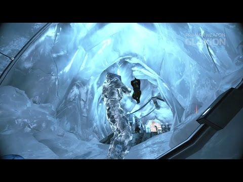 Warframe – Operation Cryotic Front Highlights