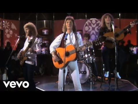 Smokie - Mexican Girl (ZDF Disco 02.10.1978) (VOD)