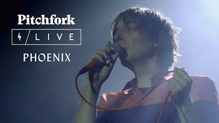 Phoenix @ Brooklyn Steel | Pitchfork Live | Full Set
