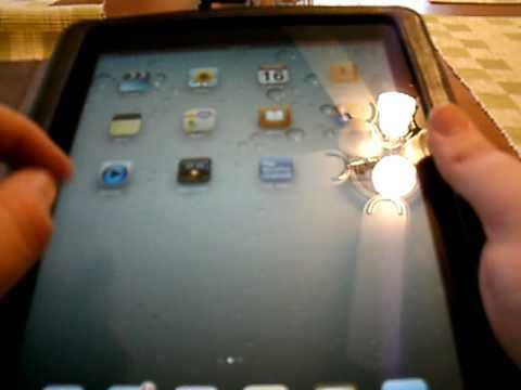 Review: iPad 16GB Wifi