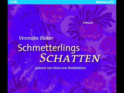 Nora von Waldstetten liest Veronika Bickers