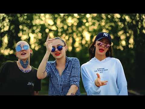 NEMAZALÁNY x LIL G x ERDŐS VIOLA - Ezért Írom Ezt A Dalt... (Official Music Video)