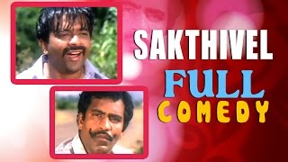 Sakthivel Full Comedy