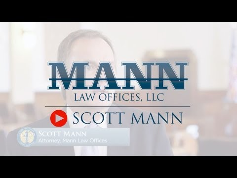 Scott Mann's 2014 Attorney Profile