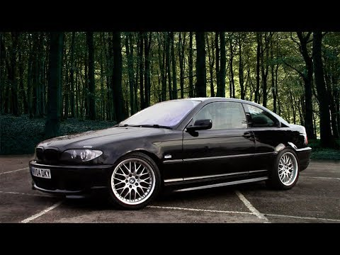 BMW E46 330CD with 200000+ Miles! | Ben and Jon Do Cars