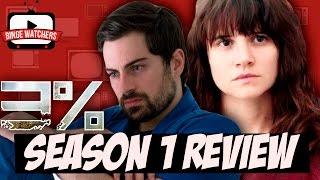 Download Lagu 3% Season 1 Review (Spoiler Free!) Netflix Original Mp3
