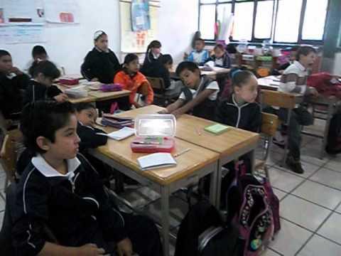TERCERO A)  TERCERA PARTE CLASE DE MATEMATICAS