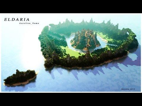 скачать карту для майнкрафт красивый остров - фото 10