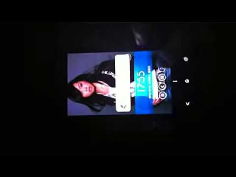 Video of Jane.Zhang Locker