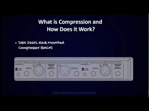 compression - http://dynamicrangecompression.com Dynamic Range Compression: Your complete home recording video guide to understanding and using compression. Get your copy ...